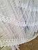 Тюль из фатина с вышивкой, код-8-AP-038, фото 3