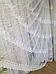 Тюль из фатина с вышивкой, код-8-AP-038, фото 4