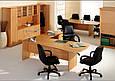 Офисная мебель по индивидуальным размерам на заказ, фото 9