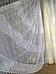 Тюль из фатина с вышивкой, код-8346, фото 2