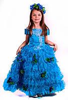Гортензия цветок прокат карнавального костюма