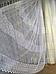 Тюль из фатина с вышивкой, код-8346, фото 5