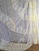 Тюль из фатина с вышивкой, код-8346, фото 6