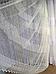 Тюль из фатина с вышивкой, код-8346, фото 7
