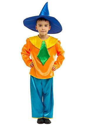 """Детский карнавальный костюм """"Незнайка"""" для мальчика, фото 2"""