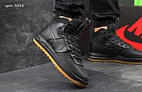 Мужские кроссовки Nike Lunar Force 1 Duckboot (41, 42, 43, 44 размеры уточнять)