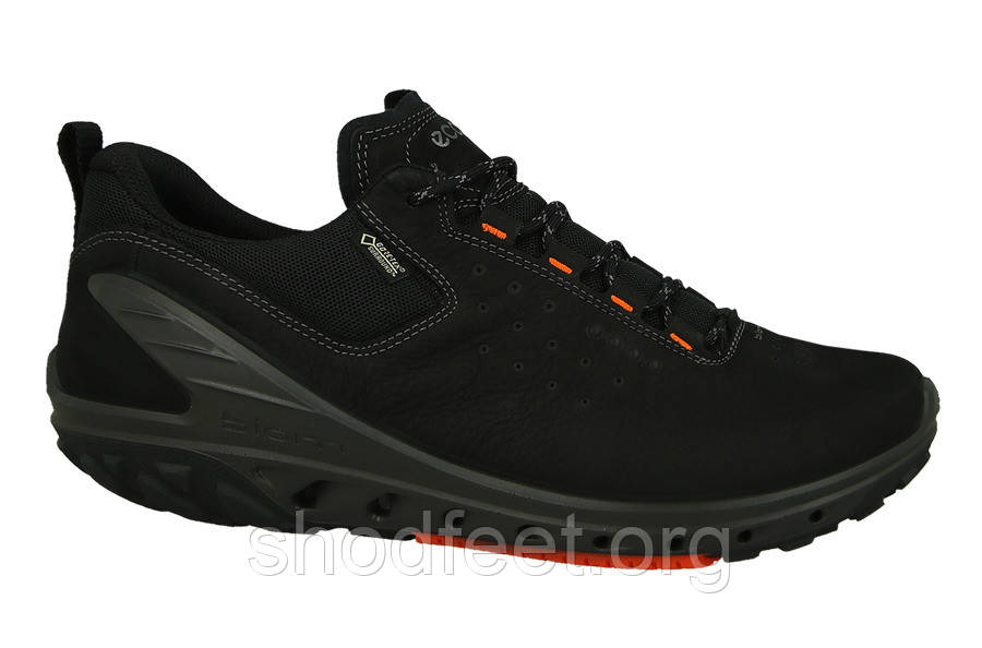 Мужские полуботинки Ecco Biom Venture Gore-Tex 820724 51052