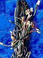 Электропроводка кабины КамАЗ / 5320-3724010