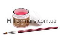 Гель для наращивания ногтей ALL SEASON,(розовый) 60 гр