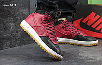 Мужские кроссовки Nike Lunar Force 1 Duckboot (41, 42, 43, 44, 45 размеры)