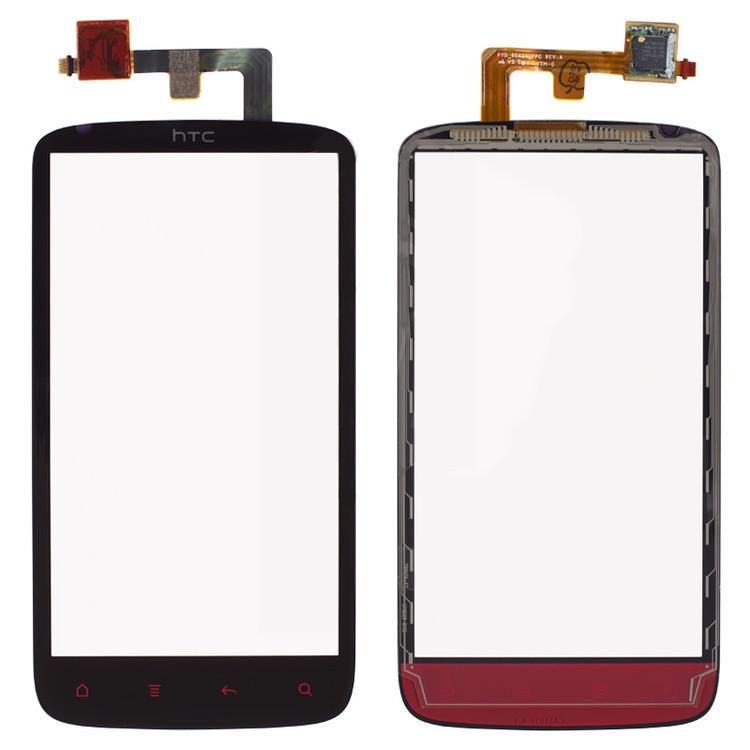 HTC Z715e Sensation XE G18 сенсор (тачскрин)