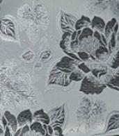 Стул Юля белый в новой ткани