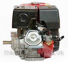 Двигатель с понижающим редуктором Weima WM190FE-L (1800 об/мин. 16 л.с.), фото 3