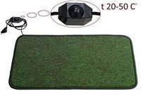 Теплый коврик Boden 20-50С (зеленый)