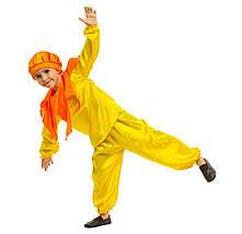 """Детский карнавальный костюм """"Лучик-Солнышко"""" для мальчика, фото 3"""