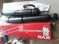 Встречаем задние пневмостойки Kayaba на Prado 120/150 и Lexus GX470/460