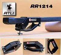 Багажник на рейлинги усиленный RR1214 Atli, 2 поперечины 120 см