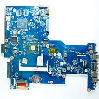 Материнская плата HP Pavilion 15-G, Compaq 255 G3 ZS051 LA-A996P Rev:4.0 (E2-6110, DDR3L, UMA)