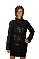 Пиджак из натуральной кожи, фото 1