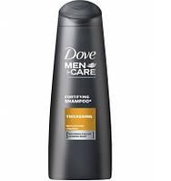 Шампунь Dove  Men+Care Против выпадения волос, 400 мл