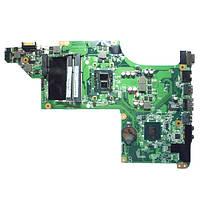 Материнская плата HP Pavilion dv6-3000, dv7-4000 DALX6HMB6C0 REV:C (i3-370M SLBTX, HM55, DDR3, UMA), фото 1