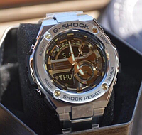 Часы Stainless Steel Back — Купить Недорого у Проверенных Продавцов ... cc14fa6a877