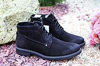 Ботинки мужские Faber 166511/11, фото 1