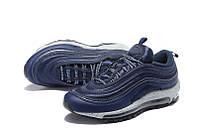 Кроссовки мужские Nike Air Max 97 blue