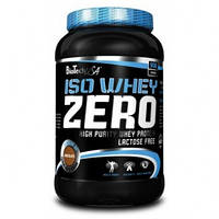 IsoWhey Zero - 908g Cookie crem - Biotech