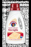 Жидкое мыльносодержащее средство для стирки Марсельское мыло ChanteClair 18 стирок.