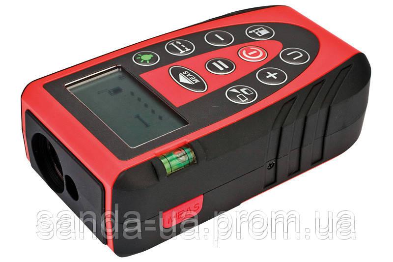 Дальномер лазерный Kaprometer, дальность действия до 50м,Kapro 386