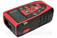Дальномер лазерный Kaprometer, дальность действия до 50м,Kapro 386, фото 1