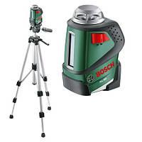 Лазерный нивелир Bosch PLL 360 Set, фото 1
