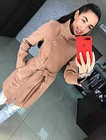 881c2771e67 Женское кашемировое пальто