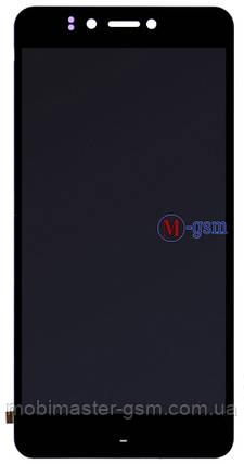 Дисплейный модуль PRESTIGIO PSP7530 DUO MUZE A7 черный, фото 2
