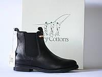 Женские ботинки челси Henry Cottons оригинал натуральная кожа 36