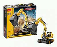 "Конструктор Decool 3359 (аналог Lego Technik) ""Экскаватор"""