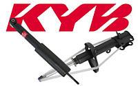 Амортизатор передний правый Авео KYB (газ) 333417