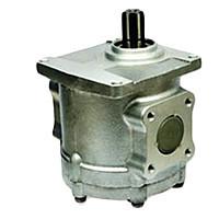 Гідромотор шестерневий ГМШ 50В-3 ВЗТА