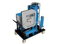 Системы обезвоживания и дегазации рабочей жидкости Argo-Hytos OPS010/OPS550