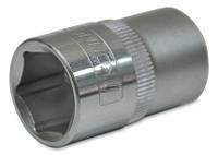Головка шестигранная 1/2 38х10 мм 50052 коннер