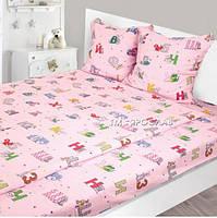 Детское постельное белье Фланель 147х112