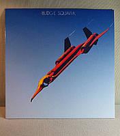 CD диск Budgie - Squawk