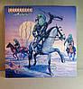 CD диск Budgie - Bandolier