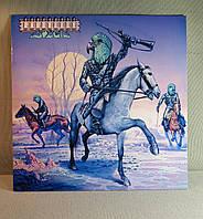 CD диск Budgie - Bandolier, фото 1