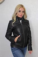 Женская демисезонная куртка новинка 7 км