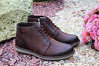 Ботинки мужские Faber 167017/2, фото 1