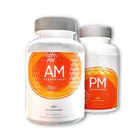 Витамины AM & PM essentials™ Jeunesse 120 капсул
