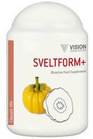Свелтформ + Регулирует обмен веществ, контролирует вес