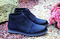 Мужские ботинки с цигейкой Faber 167017/7 , фото 1
